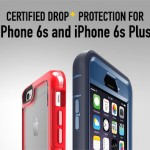 OTTERBOX's New Protection Case For iPhone 6s And iPhone 6s Plus