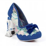 Star Wars + Irregular Choice? Hell Yes!