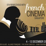 The 5th Rendezvous With French Cinema Singapore