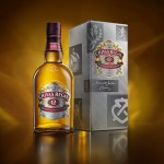 Contemporary New Look For Chivas 12