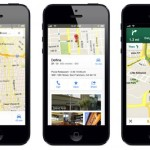 Google Maps For iOS Is Back!