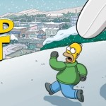 App Of The Week – The Simpsons Tapped Out