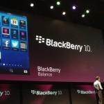 BlackBerry 10 – Webcast Launch