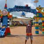 Legoland Water Park Opens On The 21 October 2013