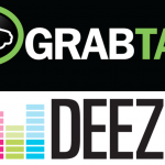 GrabTaxi Brings Unlimited Music To Taxi Rides
