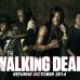 """""""THE WALKING DEAD"""" Season 5 Premieres Worldwide"""