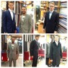 Our Favorite Tailor In Bangkok – Tom's Fashion