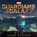 Review – Guardians Of The Galaxy