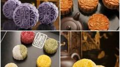 Millennium Mooncakes By Award-winning Hua Ting