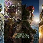 Review – Teenage Mutant Ninja Turtles (2014)