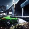 The Coveted Lamborghini Hurac·n LP610-4
