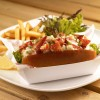 Affordable, Succulent and Fresh Lobster Roll – Swensen's