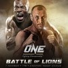 OneFC: Battle Of Lions 7 November in Singapore