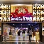 Shokutsu Ten Returns After 7 Million Makeover