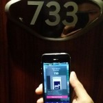 Unlock Smarter Travels With Your Smartphone – SPG Keyless