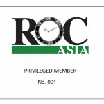 Watch Aficionados? Join This Club – ROC Asia