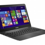 ASUS Slimmest Ultrabook ZenBook UX305 Now Available in Singapore