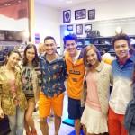 NAPAPIJRI Opens Its First Boutique In Singapore