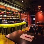 SUM YI TAI – Traditional Chinese Food In A Designer Bar