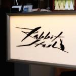 The Rabbit Stash – Secret Society Of Fine Dining