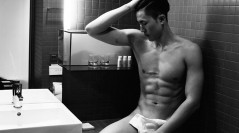An Underwear Model, Taekwondo Fighter And A Chef – Siwoo Lee