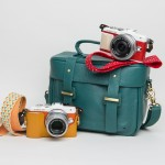 Olympus's First-Ever Online Customisation Service – Olympus PEN E-PL7