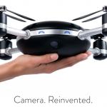 It's A Drone, It's A Camera, It's Lily!