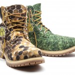 Limited Edition – Timberland X Bee Line 6″ Canvas Boots