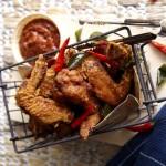 Bar Dominance Through Food – Harry's Bar