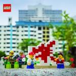 Rebuild Singapore Memories With Lego Singapore
