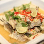 Thai-riffic Cuisines At The Fullerton Hotel – Town Restaurant