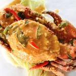 Crab In Da Bag Opens Its Second Outlet At The Water Sports Centre In Kallang