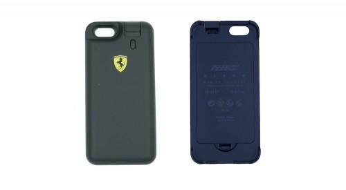 Scuderia Ferrari Fragrances The Fragrance Iphone Case Metropolitant