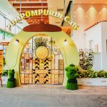 POMPOMPURIN Café Opens In Singapore – Orchard Central