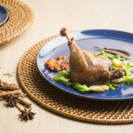 An Indonesian Gastronomic Experience  At Sheraton Towers Singapore