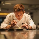 New Signature Menu By Chef Trevor Paulo – SOFITEL SO SINGAPORE