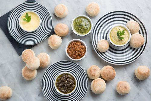 SSQ PizzaExpress_Dough Balls