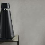 Bang & Olufsen Introduces A Limited Edition Beosound 1 In Piano Black