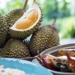 Indulge In Durian Feasting At Shangri-la's The Line